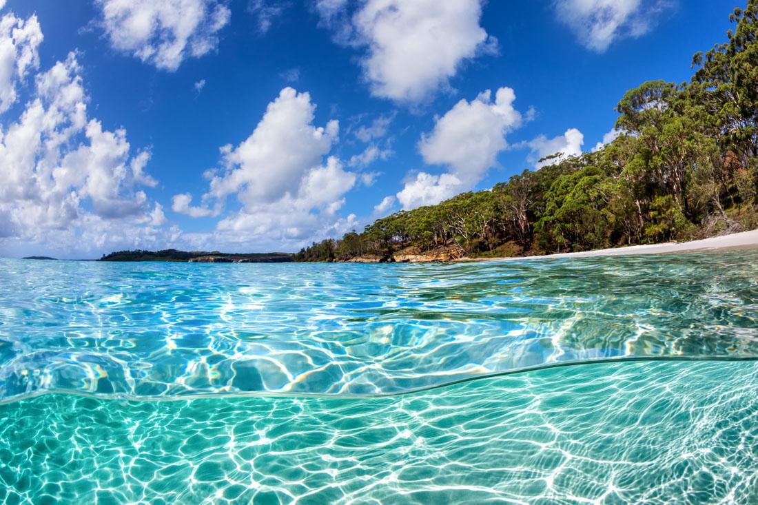 Clarity | Murrays Beach - Jordan Robins Photography